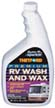 RV Wash & Wax, 32 oz.