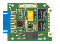 Replacement Generator Circuit Board