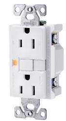 cooper wiring devices vgf15v ground fault circuit. Black Bedroom Furniture Sets. Home Design Ideas
