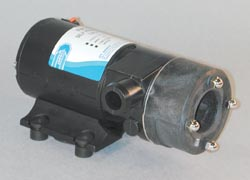 Yakima Waste Systems >> Flojet Portable Waste Pump - Replacement Pump Only