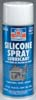 Silicone Spray, 16 oz.