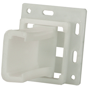 Drawer Slide Socket Large Quot C Quot Plastic 1 Pr