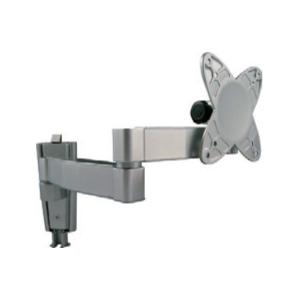 Jensen maf50 tv wall mount bracket for Motorized swing arm tv mount