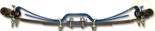 Hellwig Load Pro Series Helper Springs And Stabilizer Bars