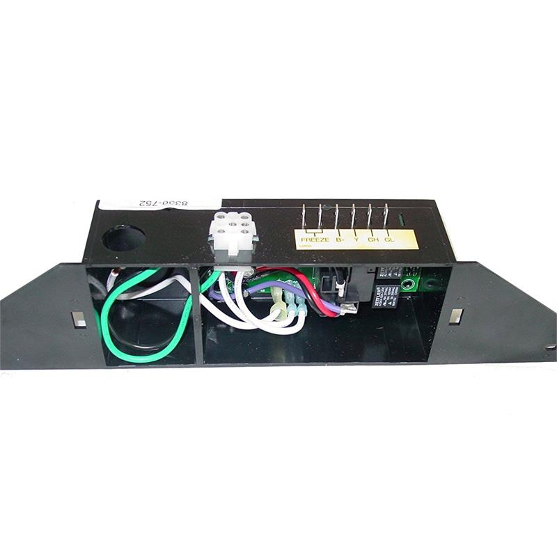 Coleman 8330 752 Non Ducted Cool Only Control Package