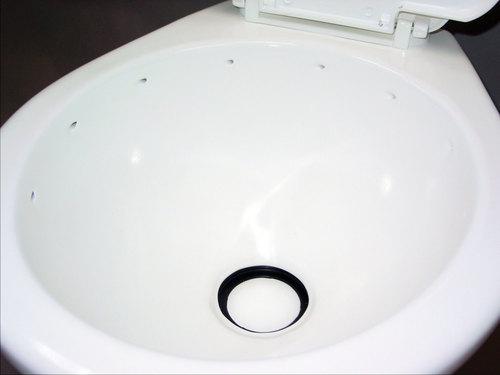 Toilet Brush Cleaner