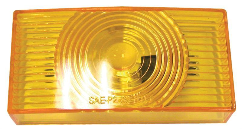 Peterson Led Rectangular Clearance Side Marker Light