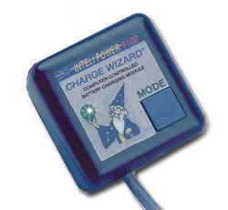 Progressive Dynamics Charge Wizard For Inteli Power 9100