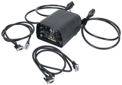 Optional Parallel Kit For Ph2100pri Ph2700pri Generators