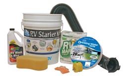 Camco Rv Supreme Starter Kit Bucket