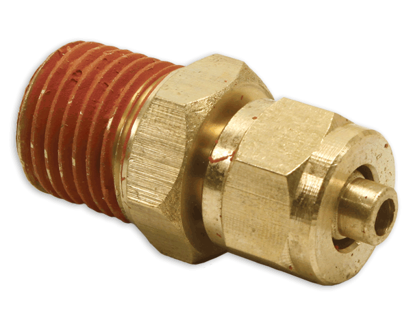 Viair compression fittings