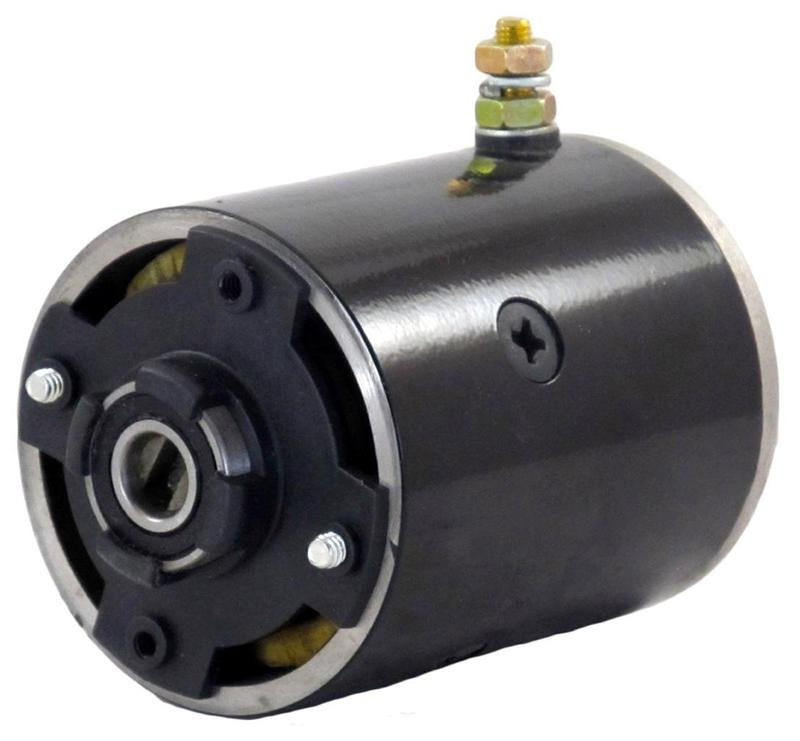 power gear kwikee 800302 replacement hydraulic pump motor