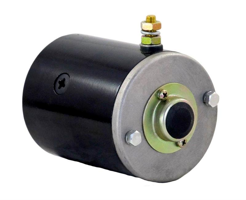 Power Gear Hydraulic Pump Motor on Pump Motor Replacement