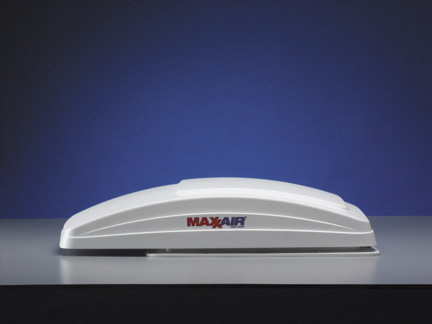 Maxxair Maxx Fan