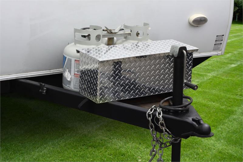 Lockable Rv Battery Box Torklift Battery Box Tweetys Com