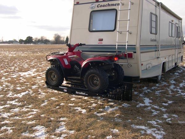 Popular Off Road Trailer Bike Trailer Car Gadgets Camping Trailers Bike Rack