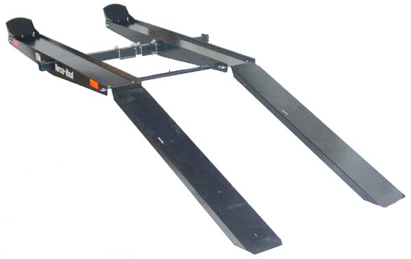 Versahaul Vh 90 Atv Hitch Rack Tweetys Com