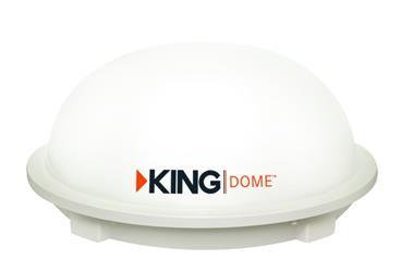 King Kd3000 In Motion Satellite Tv Antenna Directv Sd