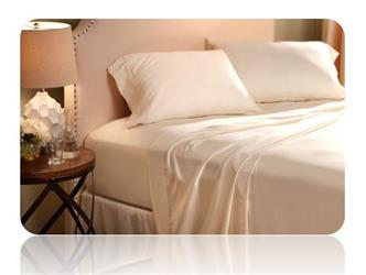 how to put on bed sheets easily