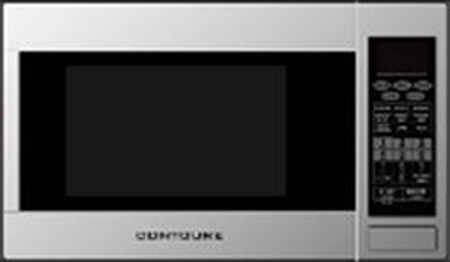 Contoure Rv 190s Con Microwave Convection Oven 1 2 Cubic Foot 1000 Watts