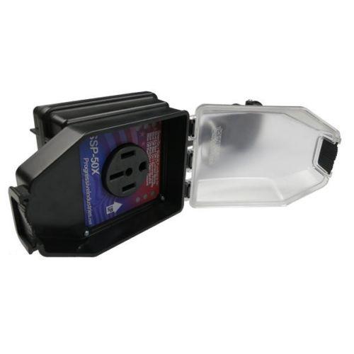 Progressive Industries Ssp 30xl 30 Amp Portable Surge