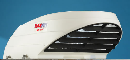 Maxxair Fan Mate Rain Covers