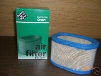 Onan 140 2897 Onan Air Filter Diesel Quiet Diesel Hdkaj K Ebay