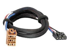tekonsha quick connect wiring harness tekonsha quick connect wiring harnesses