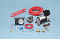Air Accessory Systems, Standard Duty Air Systems