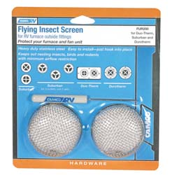 Flying Insect Screen,79-8002