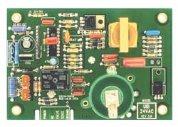 "20 VAC ""Park Model"" Replacement Ignitor Board"