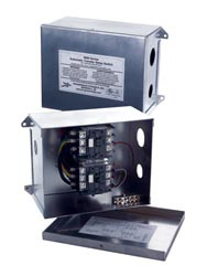 tranfer relay 50 amp automatic