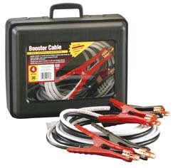 RV Booster Cables