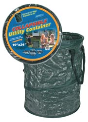 Collapsible Utility Container, 19
