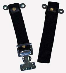 Awning Straps, 2 piece