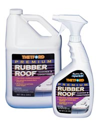 Rubber Roof Cleaner and Conditioner, 32 oz.