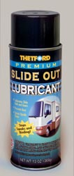 Slide-Out Lubricant, 13 oz.