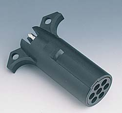 7 Pin type-4, Adapter