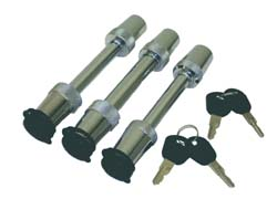 "3-Lock Kit, (1)-5/8"" and 2-1/2"""