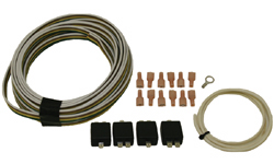 4 Diodes Wire Kit