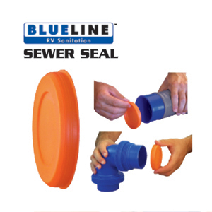 Blueline Sewer Seal