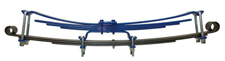 Hellwig Load Pro Series Helper Springs - Extra Heavy Duty