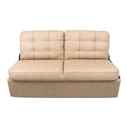 Lippert Components 364580 Sofa 68 Inch Width x 28 Inch Depth x 23 Inch Height Overall