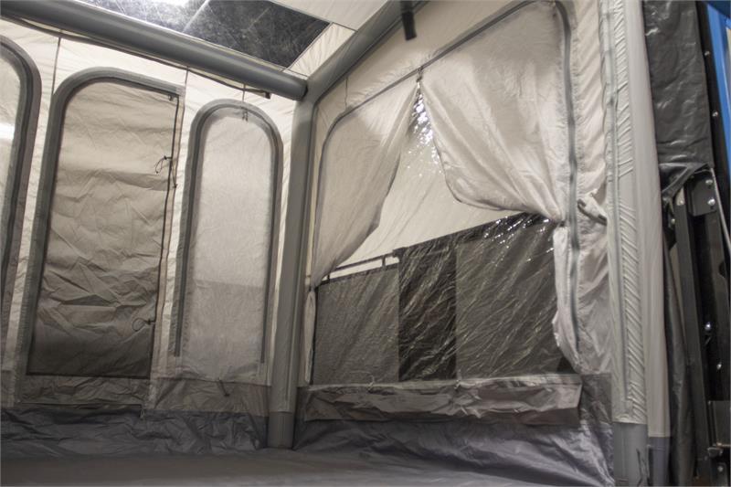 Morryde Thp Ex1 Patio Ex 5th Wheel Toy Hauler Airbeam Tent