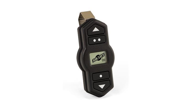 Air Lift 25980EZ Gen 2 WirelessONE Remote Controller Includes EZ Mount