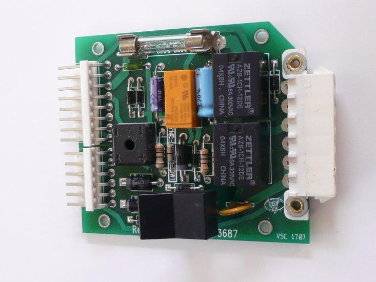 Onan Printed Circuit Board