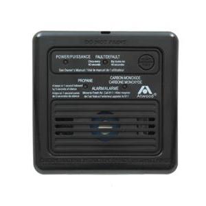 Atwood 31012 Carbon Monoxide Propane Leak Detector