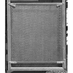 Door Grill Guard Amp Metal Screen Door Grille Guard Patio