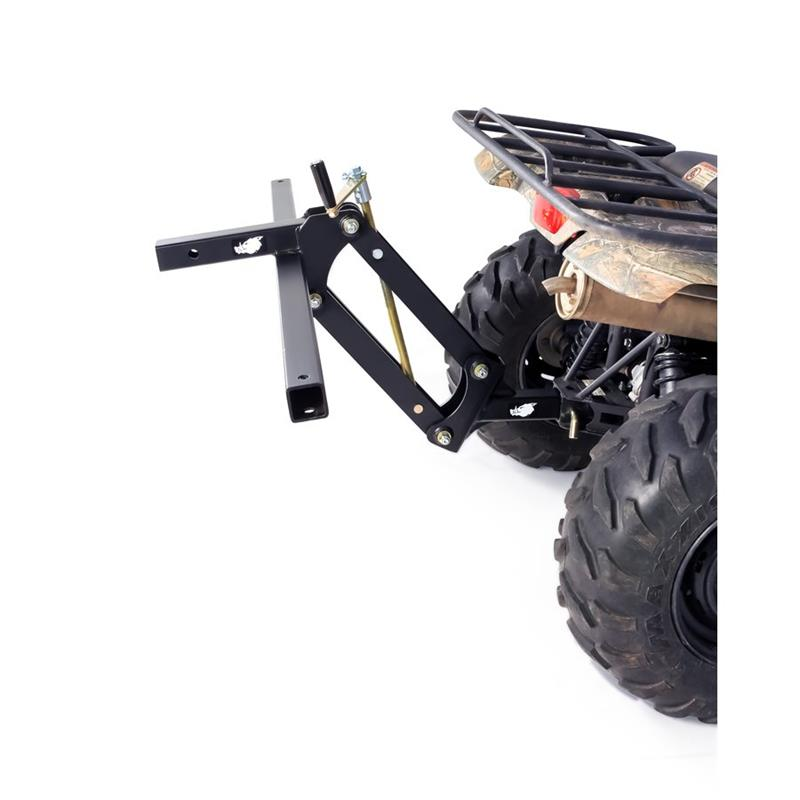 Camco 66013 Black Boar ATV Manual Implement Lift - Manual Implement on lift pump diagram, lift accessories, lift motor diagram, lift parts diagram, lift switch diagram,