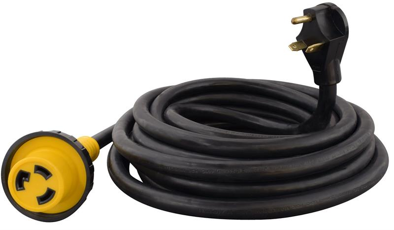 Fine Rv Power Cords 30 And 50 Amp Various Sizes Available Wiring Cloud Hisonuggs Outletorg